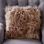 Load image into Gallery viewer, Sheepskin Cushions