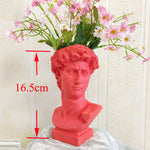 Load image into Gallery viewer, 'My Muse' Sculptured Vase