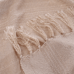 Load image into Gallery viewer, Blush Battilo Rustic Throw