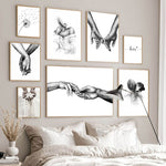 Load image into Gallery viewer, Romance In The Air Wall Prints