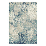 Load image into Gallery viewer, Wanderlust Abstract Rug