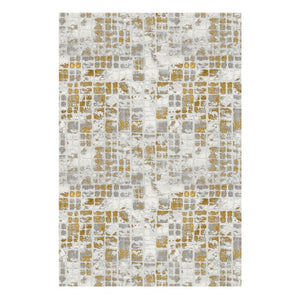 Wanderlust Abstract Rug
