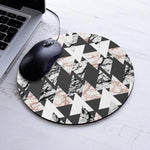 Load image into Gallery viewer, Marble Effect Mouse Pad
