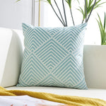 Load image into Gallery viewer, Aztec Sunrise Velvet Cushion Cover