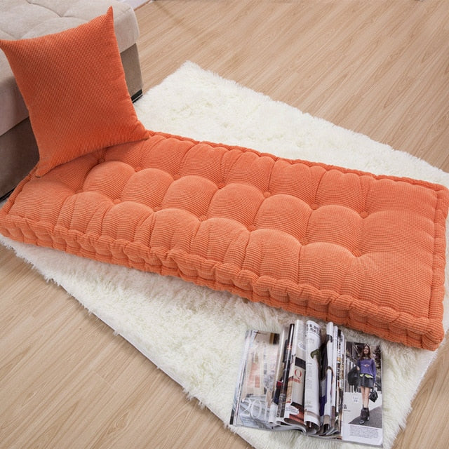 Large Rectangular Floor Cushion