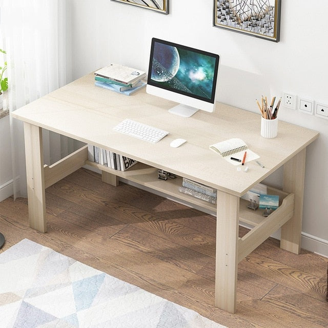Wooden Desk Table