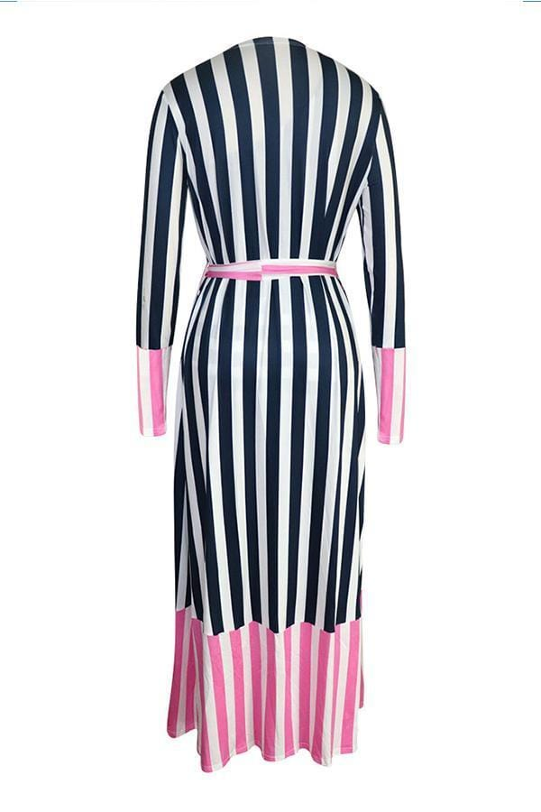 VogueRegion Bohemian One Shoulder One-piece Swimwears (With CoverUps) - VogueRegion
