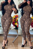 Fashion Casual Letter Print Two-Pieces Set
