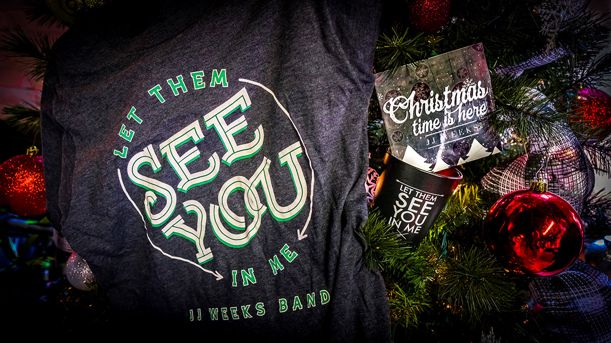EXCLUSIVE Christmas Bundle!