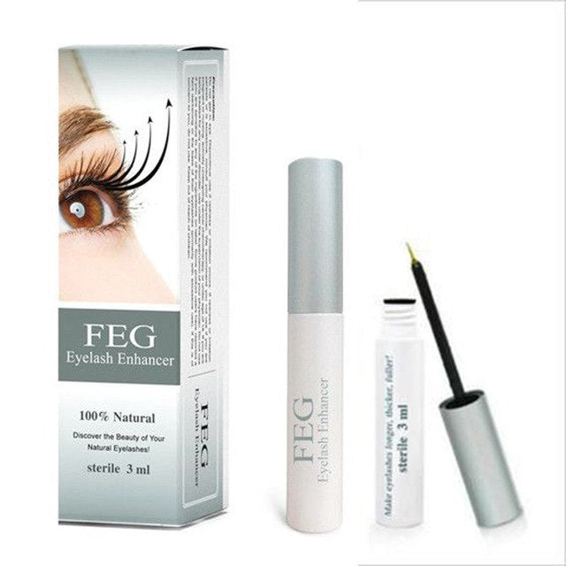 SERUM de Pestañas FEG Eyelash Enhancer