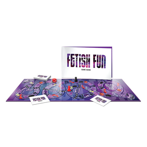 Fetish fun board sex games australia la vie sexuelle for couples marraige