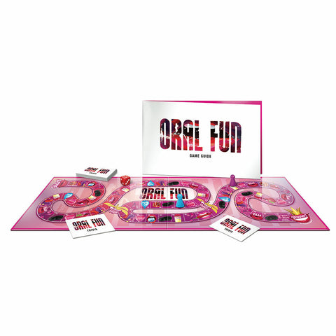 oral fun kinky sex board game for couples la vie sexuelle australia