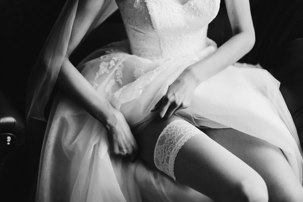 5 Tips for the Perfect Wedding Night | La Vie Sexuelle | Lingerie online Australia | Sex toy kink