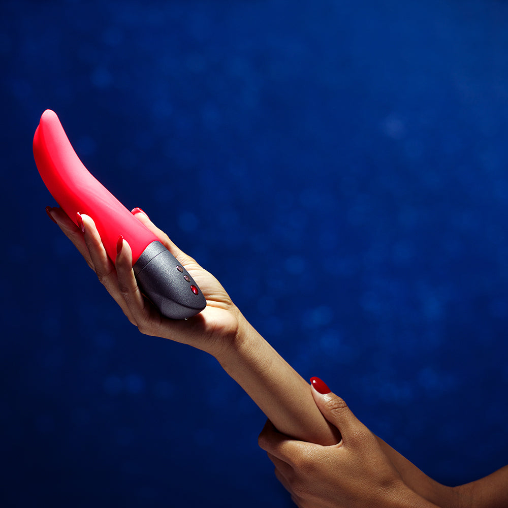 la-vie-sexuelle - Diva dolphin | Fun Factory | Deep rumbling vibration | For women - Fun Factory - adult toy