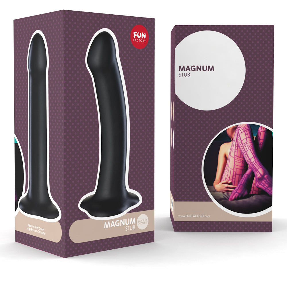 la-vie-sexuelle - Magnum dildo by Fun Factory - Fun Factory - adult toy