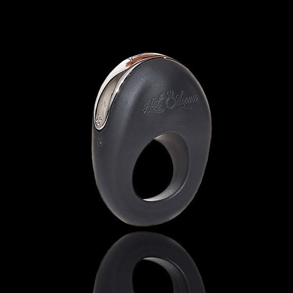 la-vie-sexuelle - Atom ring for men - Hot Octopuss - cock ring