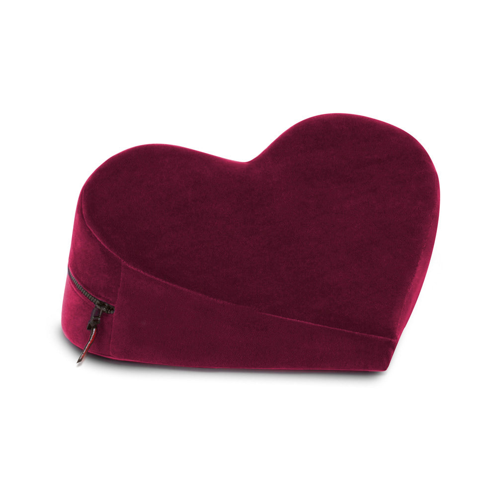 la-vie-sexuelle - Decor heart wedge - Liberator - sex cushion