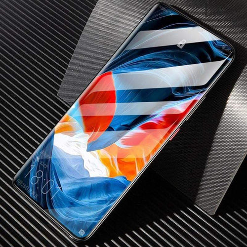 10D Full Cover Hydrogels Film For Oneplus 5/5t/6/6t/7/7pro