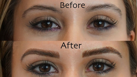 microblading pen eyebrows