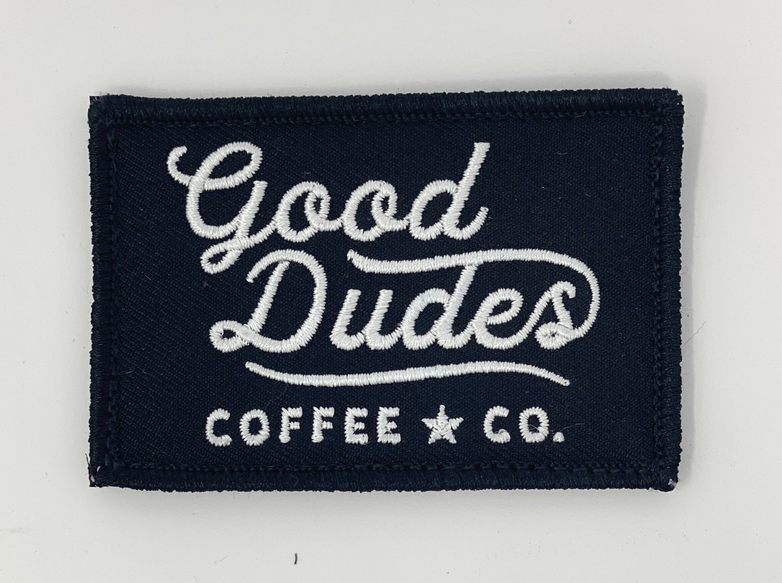 Good Dudes Script Patch