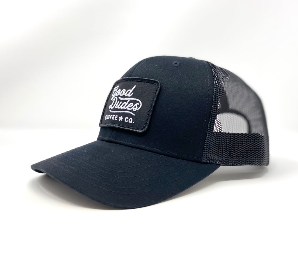 Good Dudes Trucker Hat
