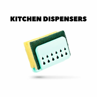 Kitchen Dispensers