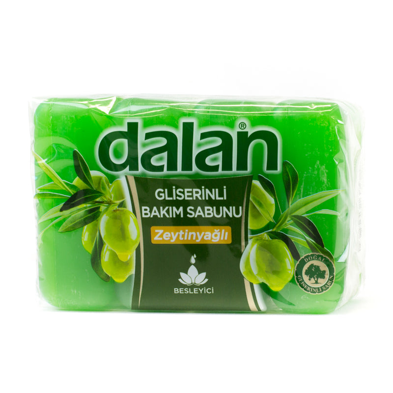 Dalan Glycerine Soap Bar
