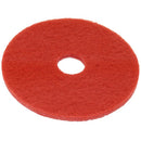 Floor Pads 43cm Red