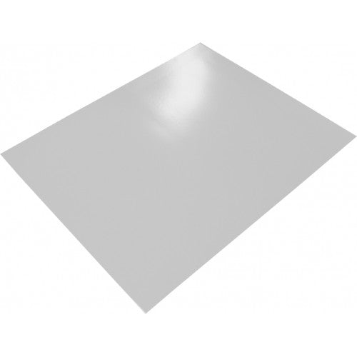 Rainbow poster Board 400gsm 510mm X 640mm 10 Sheets Royal White