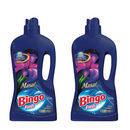 2 x Bingo Fresh Multipurpose Cleaner - Masal 1Lt