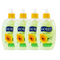 4 x Hobby Liquid Soap Spring Freshness 400mL
