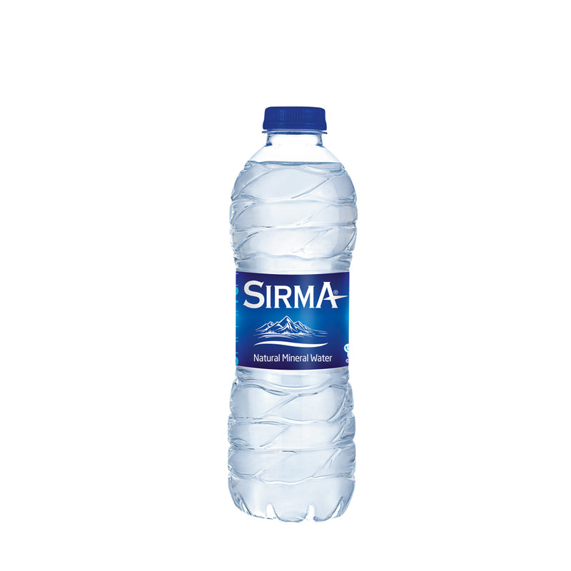 Sirma Natural Spring Water 500mL x 12