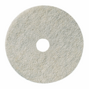Floor Polishing Pad White