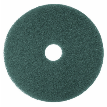 3M-43cm Cleaning/Scrubbing Pad Blue
