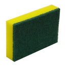 NAB Scourer and Sponge 100mm x 75mm 10 pack