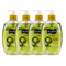 4 x Hobby Liquid Soap Olive Oil 400mL