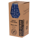 Eco-straw - Paper Regular - 2500 Pack (10x250) - Anchor - FSC Mix 70%