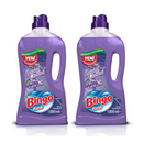 2 x Bingo Multi purpose Cleaner Lavender 1Lt