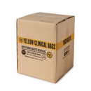 Clinical Waste Bag HDPE - All Sizes