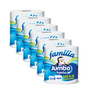 6 x Familia Jumbo Kitchen Towel