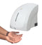 Dolphy Automatic LED Hand Dryer Hot and Cool White 1800W