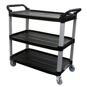 3-Tier=Food=Service=Trolley