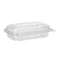 Envirochoice Fresh View Plastic Salad Container Large 250pcs
