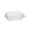 Envirochoice Fresh View Plastic Salad Container Small