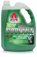 Coolant Green
