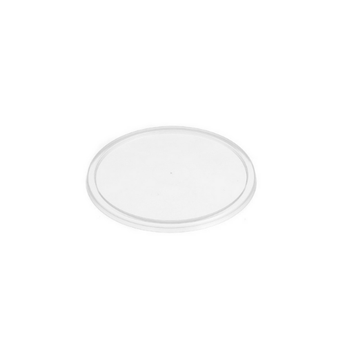 Genfac 180mm Round Lid (suit for 900-1050ml bowl)