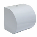 Nab Clean Hand Towel Roll Dispenser White