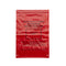 Ward Transfer Inpatient Medication Bag Red 390 x 280 mm