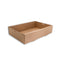 Alfresco Kraft Catering Box Medium 100 Pieces
