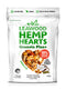 Leawood Hemp Granola With Coconut and Cashews - 450g